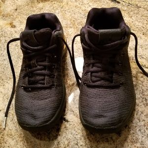 Youth Jordan Basketball Shoes